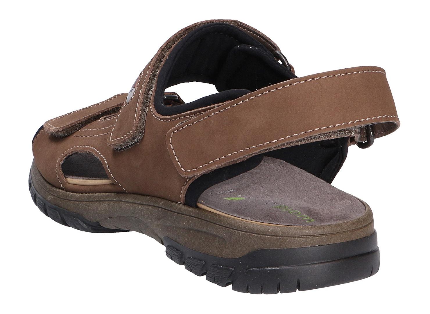 Waldläufer Schuhe Herren Herren SandaleOffene Schuhe SandaleOffene Waldläufer Herren Schuhe SandaleOffene Herren Waldläufer Waldläufer eCodxB