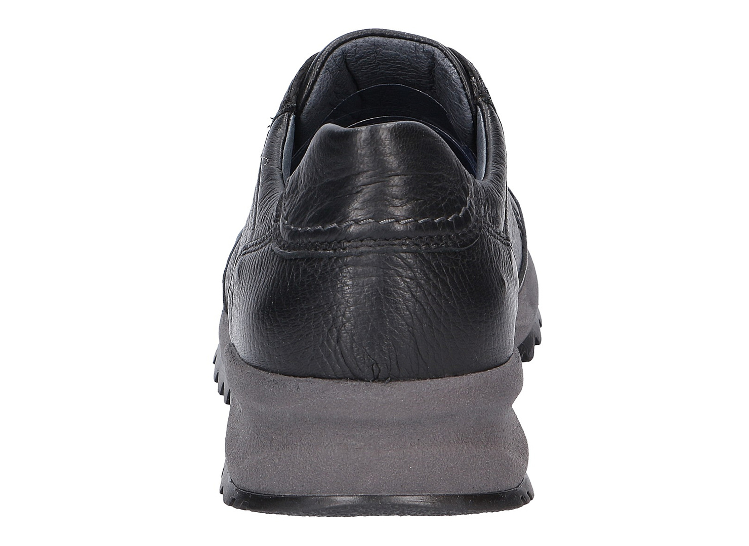 Original Schuhe Waldläufer Schnürschuh schwarz Herren,Kaufen