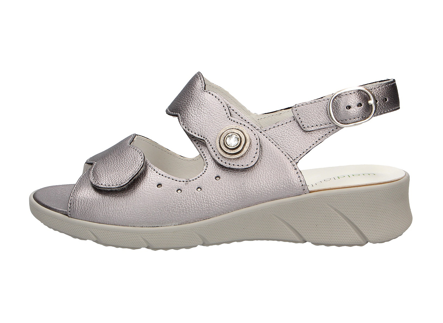 on sale 91ecc fbb47 Waldläufer Damen Sandale | Sandalen | Damen | Waldläufer ...